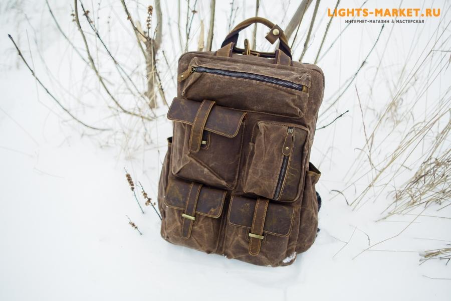 1ca1fb4be479 Backpack Road trip / Рюкзак