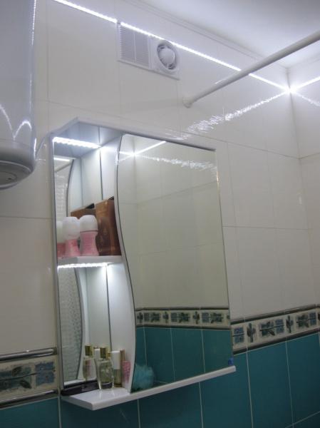 Led освещение ванной комнаты clarberg мебель для ванн