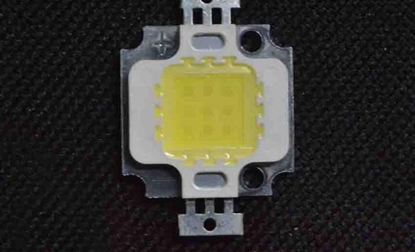 Драйвер для светодиодов 10 ватт своими руками