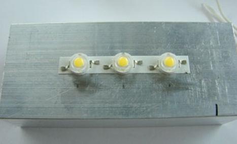 Светильники светодиодные своими руками фото